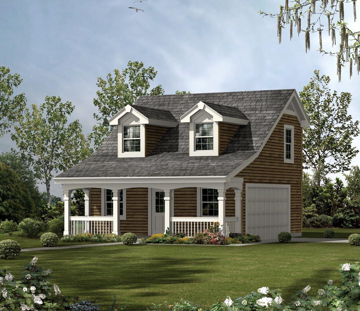 Garage Plan 95826 At Familyhomeplans Com: Garage Plan 95930 At FamilyHomePlans.com