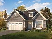House Plan 95956
