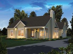 House Plan 95973