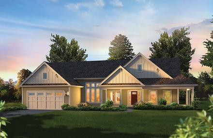 House Plan 95974