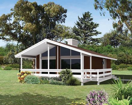 House Plan 95998
