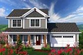 House Plan 96121