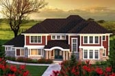 Plan Number 96145 - 3346 Square Feet