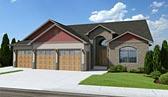 House Plan 96200