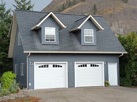 Garage Plan 96220