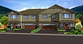 Multi-Family Plan 96229