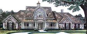 House Plan 96325