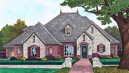 House Plan 96329