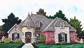 House Plan 96339