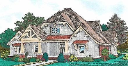 House Plan 96351