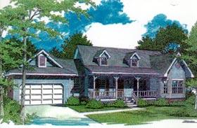 House Plan 96513