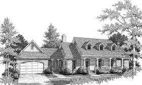 House Plan 96542