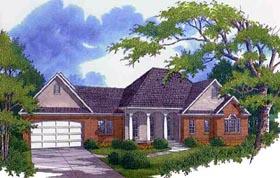 House Plan 96552