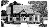 House Plan 96562
