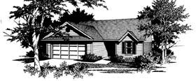 House Plan 96570