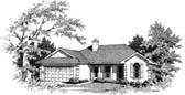 House Plan 96573