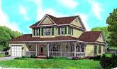 House Plan 96808