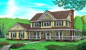 House Plan 96815