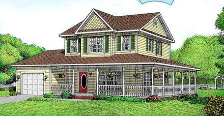 House Plan 96844