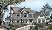 House Plan 96861