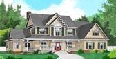 House Plan 96863