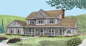 House Plan 96870
