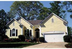House Plan 96922