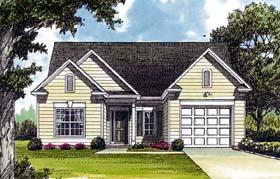 House Plan 96926