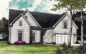 House Plan 96928