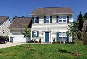 House Plan 96934