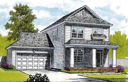 House Plan 96935