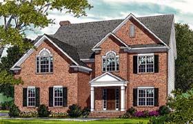 House Plan 96947
