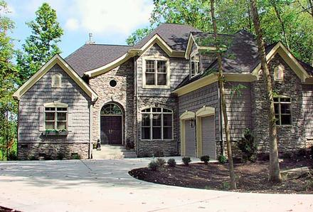 House Plan 96994