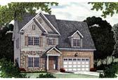 House Plan 96999