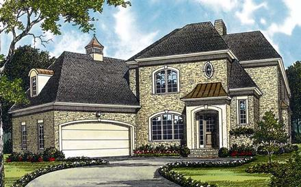 House Plan 97021
