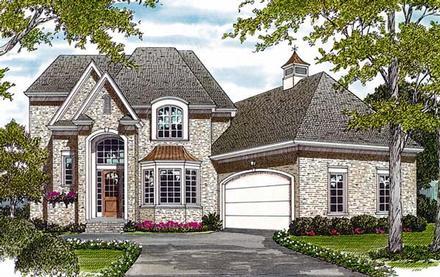 House Plan 97029