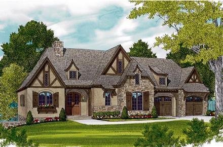 House Plan 97047
