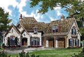 Plan Number 97061 - 5051 Square Feet