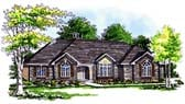Plan Number 97104 - 2369 Square Feet