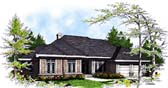 Plan Number 97106 - 2362 Square Feet