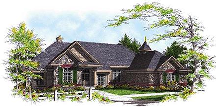 House Plan 97119
