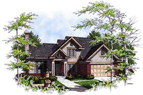 House Plan 97131