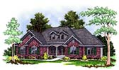 Plan Number 97135 - 2229 Square Feet