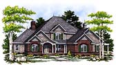 Plan Number 97169 - 3259 Square Feet