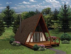 House Plan 97201