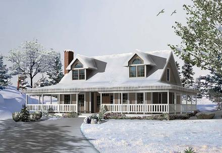 House Plan 97225