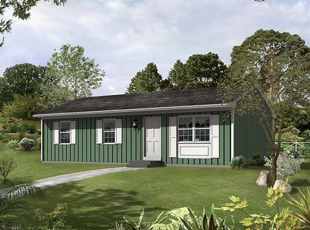 House Plan 97230