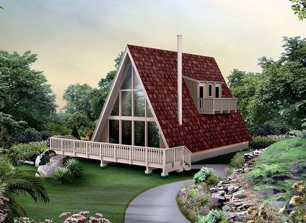 House Plan 97241