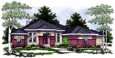 Plan Number 97315 - 5282 Square Feet