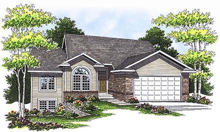 House Plan 97336